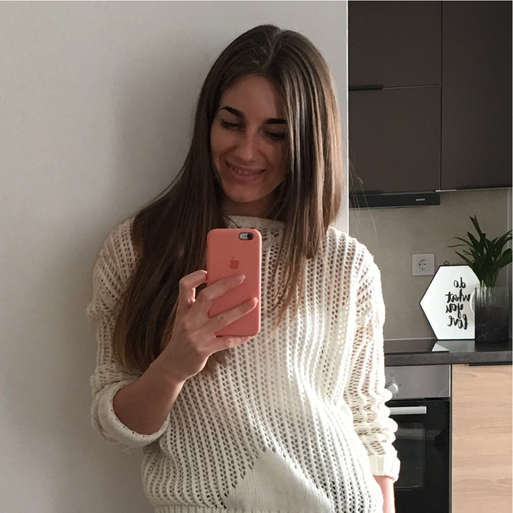 Лина Май-Кувачёва