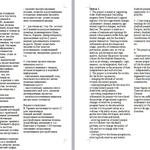 Перевод текста для грантовой заявки рус/англ. Полный объем - 6 листов а4. Сроки 1 раб день.