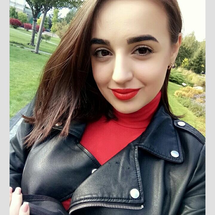 Polina Kostyanaya