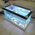 Ремонт аквариумов и освещения