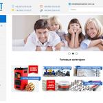 Наполню ваш сайт товаром: Wordpress, Joomla, Opencart