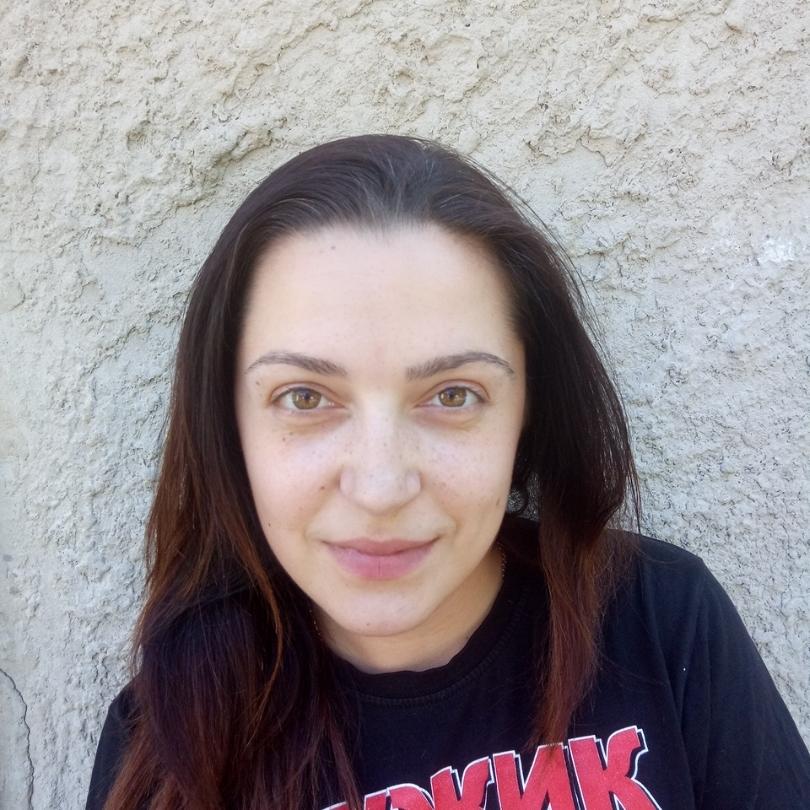 Элина Л.
