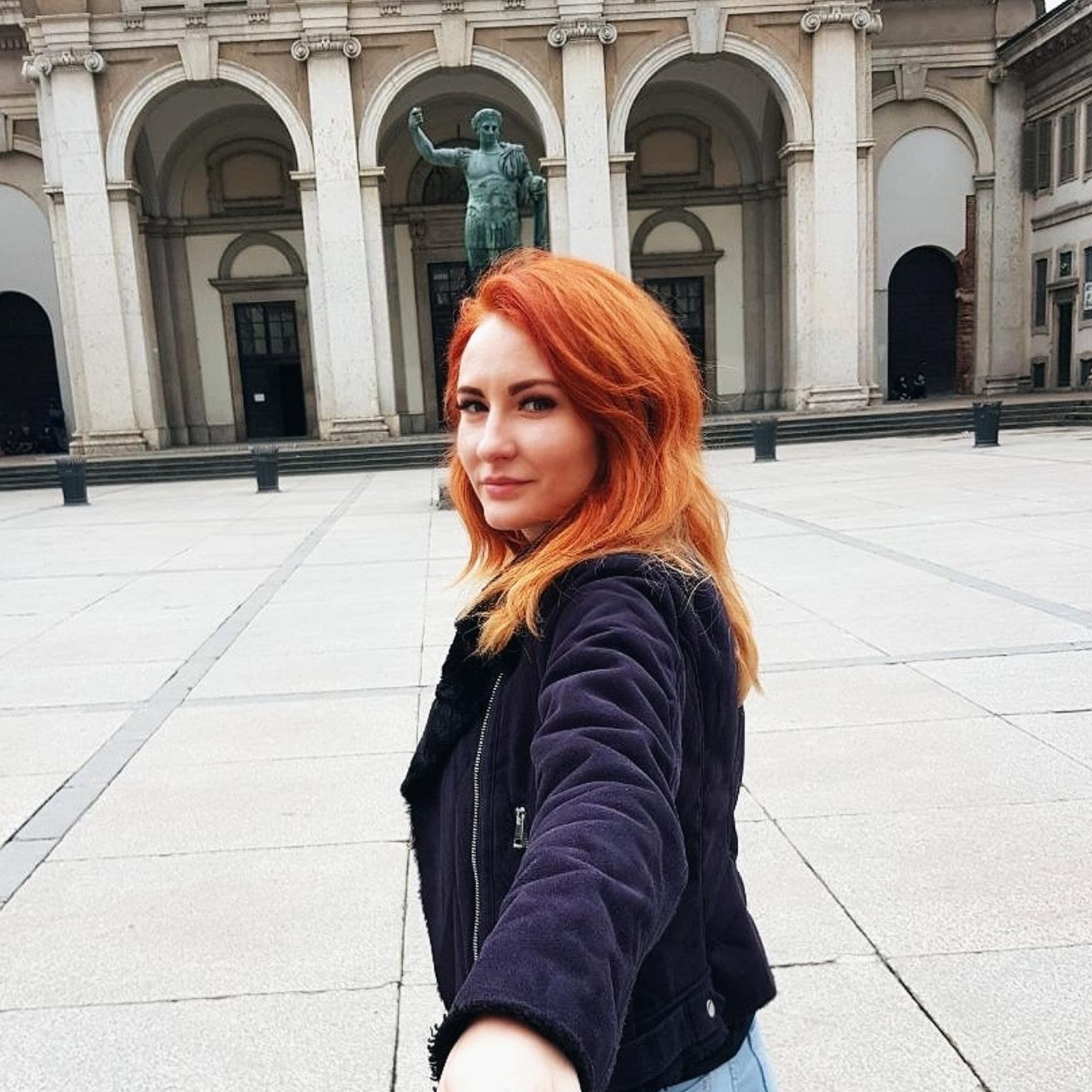 Alisa Russu