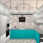 Проекты мебели для Вияр
