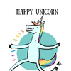Компания Happy Unicorn