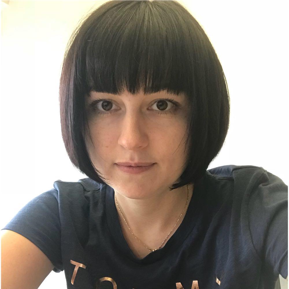 Виктория Пянковская