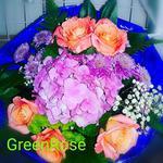 Бесплатная доставка цветов по Одессе