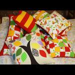 подушки для интерьера