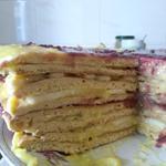Випікаю смачні торти
