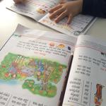 Подготовка к школе дошкольников (на украинском и русском языке)