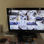 Видеонаблюдение и домофоны (установка)