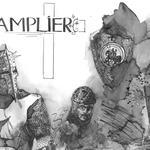 Проект Tamplier. Тушь. 19х12,5 см. 5 ч. работы.