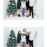 Семейная фотосессия студийная выездная фотосессия