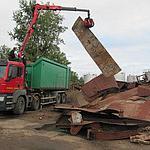 Проведём демонтаж металлоконструкций,порезку металлоизделий газорезом или болгаркой.