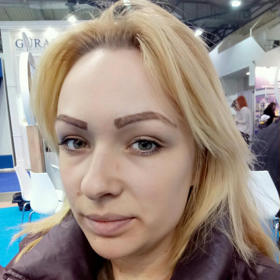 Мирослава С.