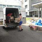 Грузоперевозки, переезды, вывоз строй мусора услуги грузчиков.