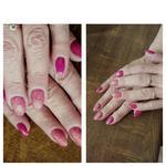 Маникюр классический и европейский, покрытие гель-лаком, дизайн ногтей