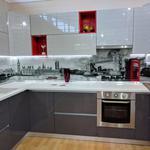 Проектирование и деталировка кухни для заказа на ВиЯре