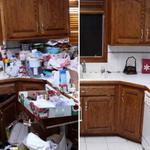 Профессиональная уборка квартир, офисов и домов.