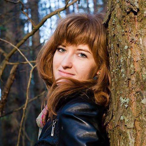 Татьяна Вербицкая