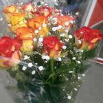 Выбор и доставка цветов ко Дню Рождения!