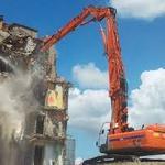 Cнос зданий и сооружений