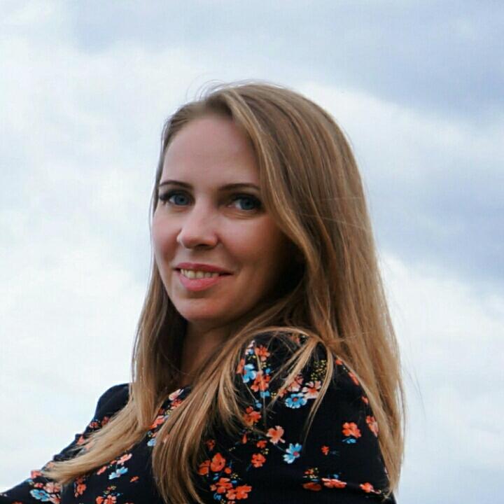 Irina Oreschenko