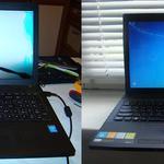 Замена матриц ноутбуков с гарантией
