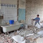 Подготовка помещений к ремонту Демонтаж Демонтажные работы Харьков