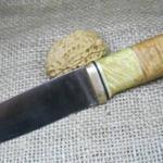 "Нож - ""Лесовичок"""