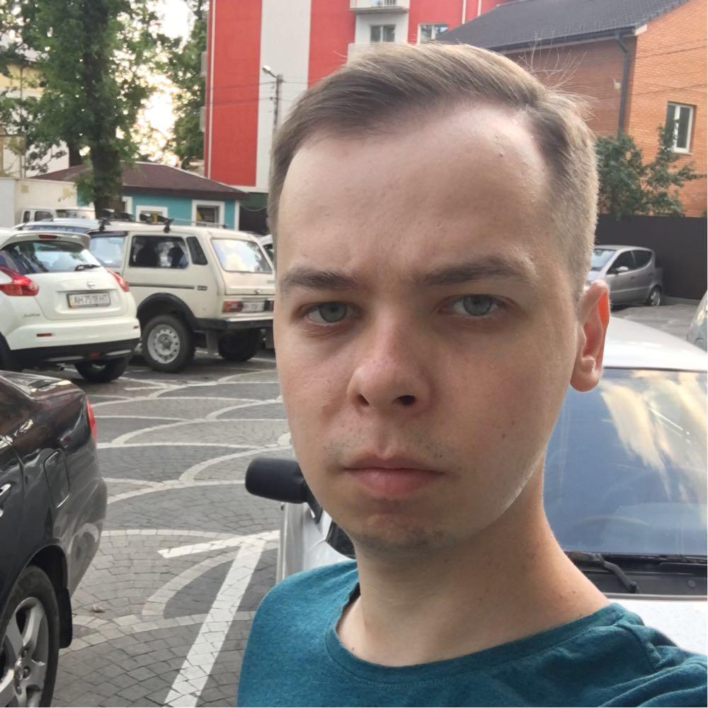 Евгений Я.