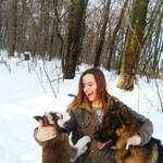 Предлагаю услуги по передержке собак на время ваших отпусков, командировок и других отъездов:)