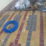 Укладка тротуарной плитки любой сложности