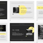 Дизайн и создание презентаций