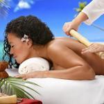 Бразильский массаж (бразильская попка).
