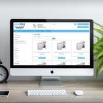 Интернет-магазин по продаже сантехнике по доступным ценам на joomla 3