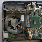 Чищу от пыли и грязи ноутбуки и стационарные ПК