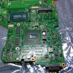 Ремонт (замена) видеокарты ноутбука