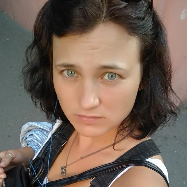 Дарья Б.