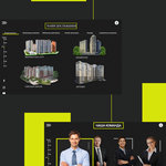Разработаю дизайн сайта