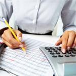 Услуги бухгалтера для ФЛП