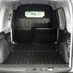 Курьер на авто (грузовой фургон)