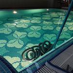 Обслуживание уборка чистка бассейнов