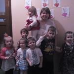 Игровая терапия для гиперактивных детей