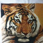 Вышивка картин на заказ: бисером и(или) крестиком.