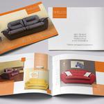 Редизайн каталога мебельной компании