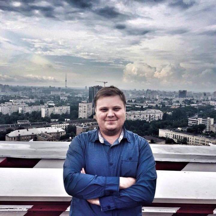 Кураченко Владислав