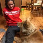 Зоопсихолог, тренер, компаньйон для собак
