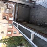 Сварка балконов