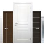 ШОК-ЦЕНА! Межкомнатные двери от производителя стандарт или под заказ!